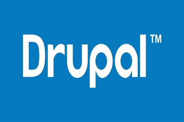 Drupalの画像