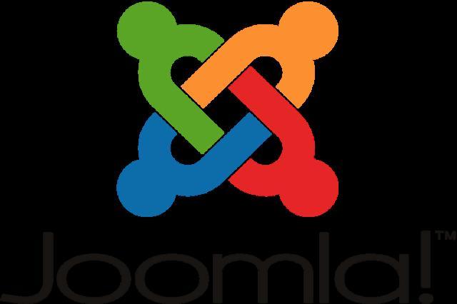 Joomlaの画像